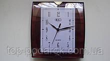 Настенные часы бесшумные размер 19*17
