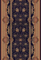Шерстяные ковровые дорожки