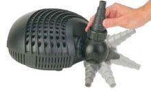 Насос фильтрационный струйно-каскадный Aquamax 3500