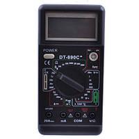 Мультиметр DT-890С