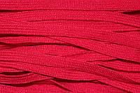 Тесьма акрил 10мм (100м) красная , фото 1