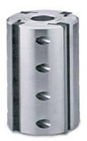 Фрезерна головка для стругання з прямими ножами HSS