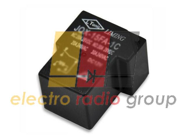 Реле JQX-15FA(4500)-12VDC-1C