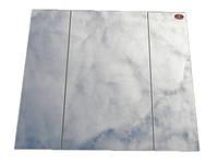 Панорамный зеркальный шкаф А 19-75