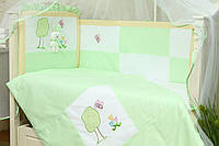 Защита в кроватку для новорожденных Игрушка