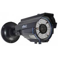 Видеокамера уличная цветная Oltec LC-367VF/8-22mm