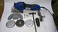 Универасальная дисковая пила (роторейзер) Витязь УПД-900