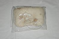 """Ортопедическая подушка для новорожденных """"Овал"""""""