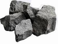 Камни для бани, жадеит ОЛИВИНОВЫЙ ДИАБАЗ КОЛОТЫЙ