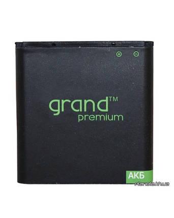 Аккумуляторная батарея Grand Premium Fly BL7203 для IQ4405/IQ4413 1800 mAh 12 мес. гарантии , фото 2