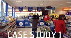 Системы защит от краж в торговых залах