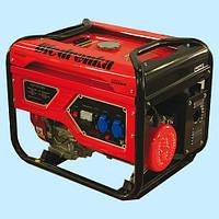 Генератор бензиновый BIEDRONKA GP5055BS (5.0 кВт)