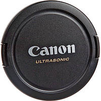 Крышка для объектива Canon (ULTRASONIC) (49, 52, 55, 58, 62, 67, 72, 77 мм)