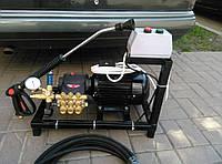 Апарат высокого давления Evolution (200 бар 14л/м), фото 1