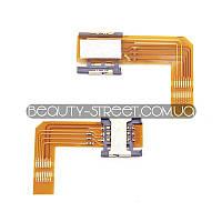 Sim адаптер для Mini PCI-E 3G/WWAN Модемов