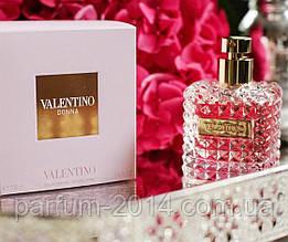 Женская парфюмированная вода Valentino Donna  (реплика)