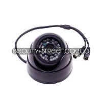 Камера видеонаблюдения ИК IR подсветка PAL
