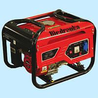 Генератор бензиновый BIEDRONKA GP2022BS (2.0 кВт)