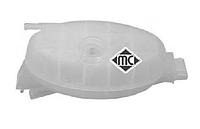 Расширительный бачок охлаждающей жидкости на Рено Трафик II - Metalcaucho (Испания) MC3664