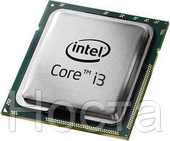 Б/у Процессор Intel Core i3-3240 3.4GHz/5GT/s/3MB s1155 Tray