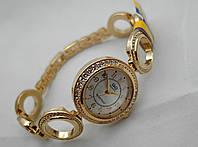 Часы  женские Q@Q  кристаллы, water resist, фото 1