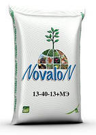 Водорастворимое комплексное удобрение Новалон 13-40-13+МE