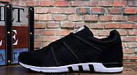 Мужские кроссовки Adidas Eguipment Racing 93 Black