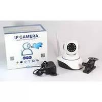 Камера с встроенной сигнализацией IP Alarm  3 в 1