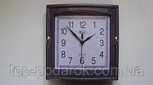 Настінні годинники безшумні розмір 19*18