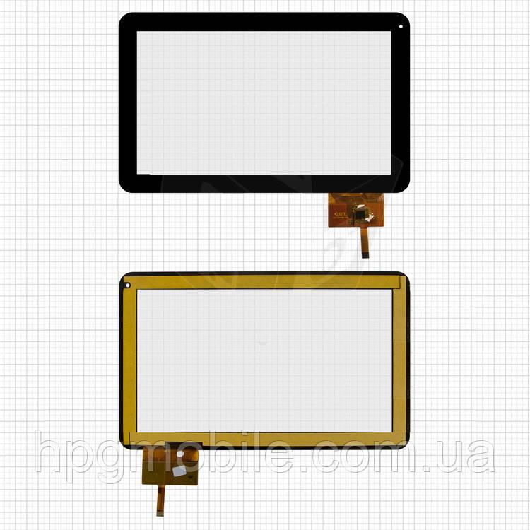 Сенсорный экран для Assistant AP-110, черный, оригинал