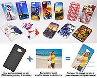 Печать на чехле для Samsung A710 Galaxy A7 2016 (Cиликон/TPU)