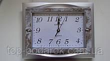 Настінні годинники безшумні розмір 30*23