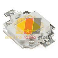 30W 6000-7000K Светодиод 30W Б-класс NEW (110V)