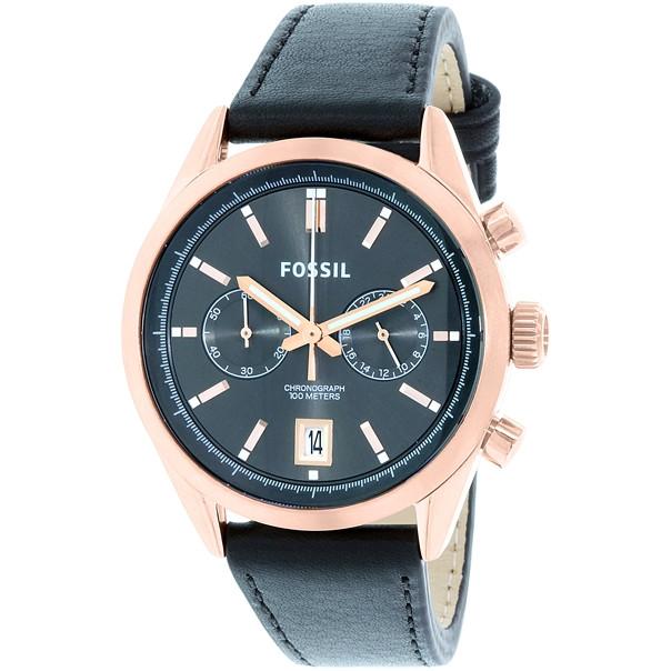 Мужские часы Fossil FS5346 Женские часы Michael Kors MK2524