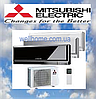 Кондиционер Mitsubishi Design Inverter MSZ-EF22VE2W/B