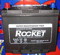 Аккумулятор Rocket 6СТ-45 Азия, 45 А/ч