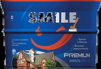 """Smile Белая """"PREMIUM"""" (на деароматизированном растворителе) 0,8кг /6шт"""