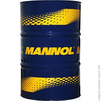 Масло Mannol Compressor Oil ISO 100, 208л