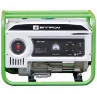 Генератор бензиновый Элпром ЭБГ 3500
