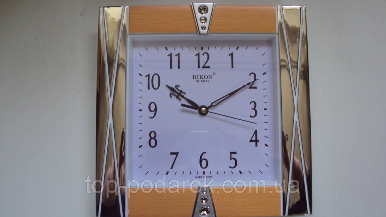 Настенные часы размер 25*25