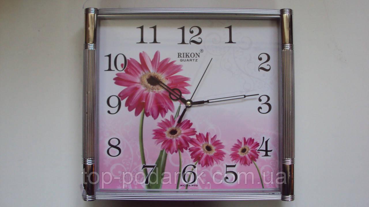 Настенные часы размер 24*26