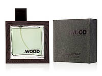 """Туалетная вода, Dsquared 2 """"He Wood Silver Wind Wood"""", 100 ml"""