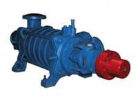 Насос центробежный секционный типа ЦНС(г) 13-280 с эл.дв. 30кВт/3000об.мин.