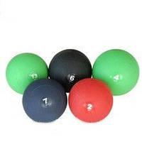 Мяч медицинский (слэмбол) SLAM BALL 2 кг D-23 см