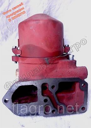 Масляный фильтр (центрифуга) ЮМЗ, фото 2