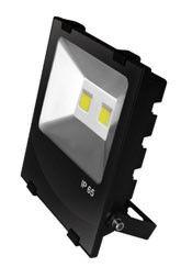 Светодиодный прожектор EUROELECTRIC Modern 100Вт