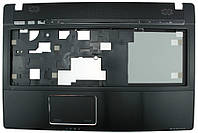 Верхняя крышка для ноутбука Lenovo (G560), black (plastik)
