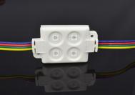 Светодиодный модуль SMD 5050 RGB (4 Диода)