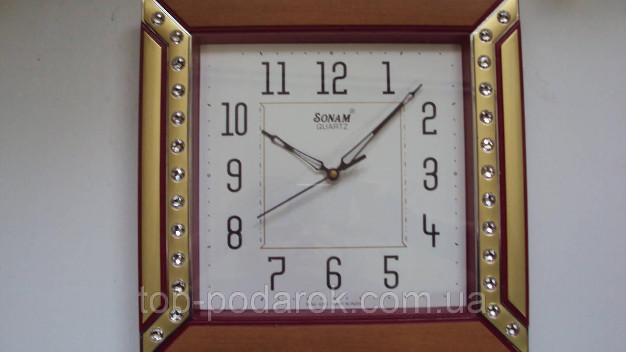 Настенные часы размер 29*29