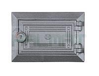 Чугунные дверцы MINI 125х185